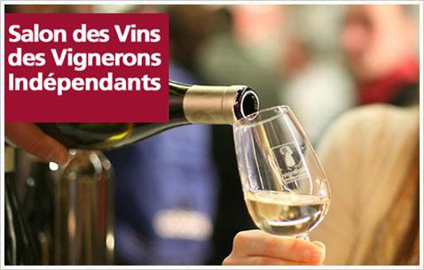 23 26 for Salon vin paris