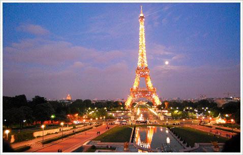 Эйфелева башня – самый дорогой памятник Европы
