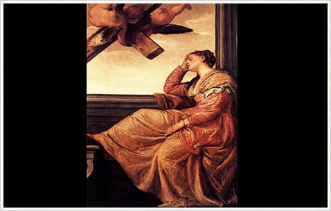 Сон Святой Елены