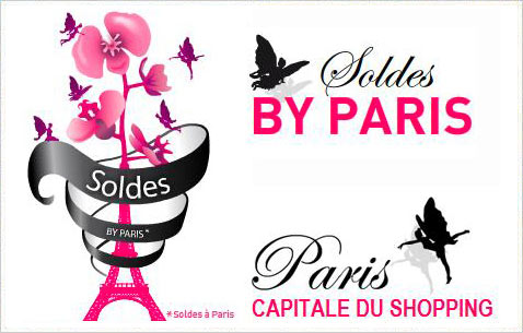Shopping by Paris