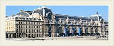 Музеи Парижа - знаменитый музей Орсе
