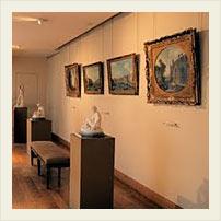 Музей Коньяк-Жей, Париж