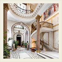 Музей Жакмар-Андре, Париж
