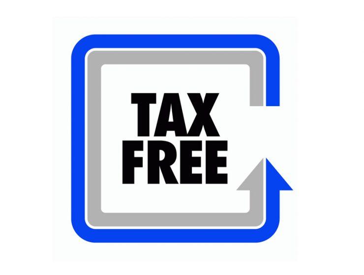 Как получить Tax Free в Париже