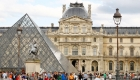 Лувр (Louvre) в Париже