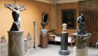 Дом-музей Бурделя в Париже