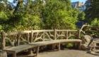 Парк Монсури в Париже