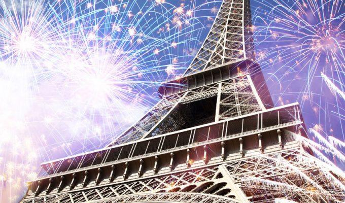 Национальные праздники во Франции