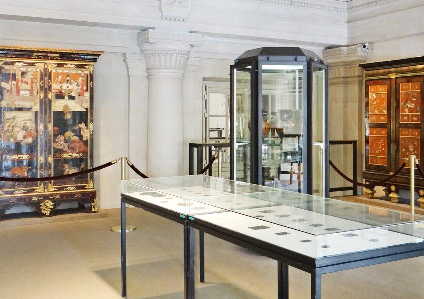 Музей медалей и монет