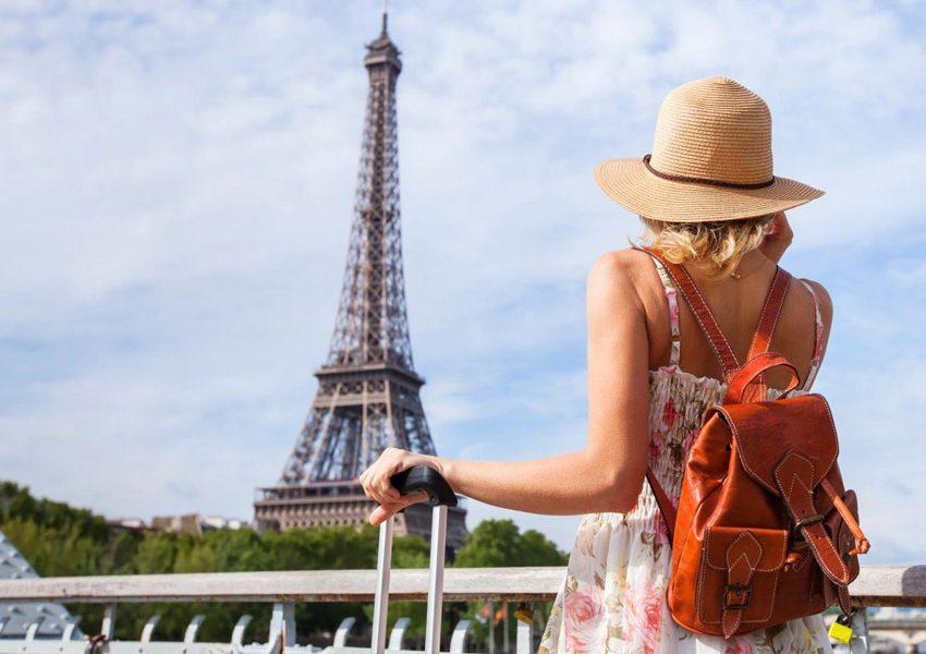 Восемь причин поехать в Париж