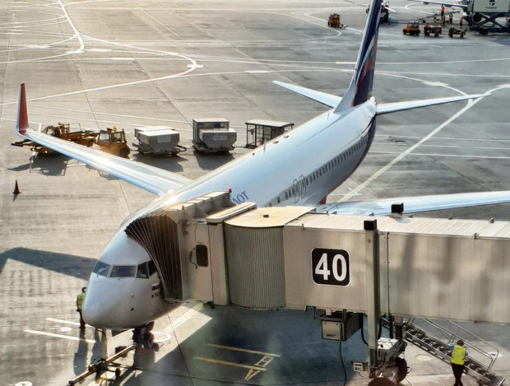 Распродажа билетов Аэрофлот до 10 января 2012 г.
