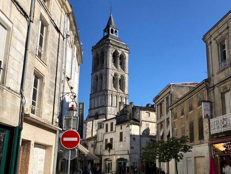 Французский Коньяк – город и напиток