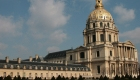 Дом инвалидов (Les Invalides) в Париже