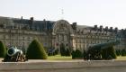 Дом инвалидов (Les Invalides)