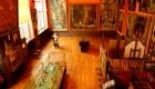 Дом-музей Гюстава Моро в Париже