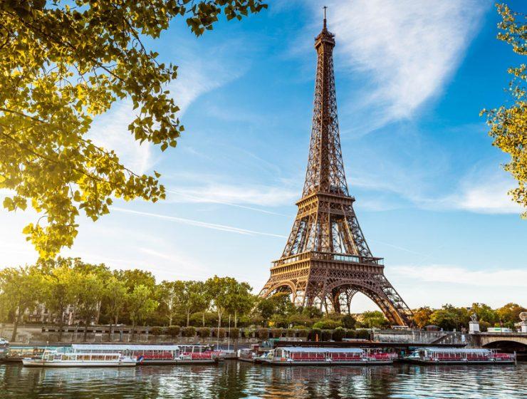 10 мест, которые нельзя пропустить во всей Франции