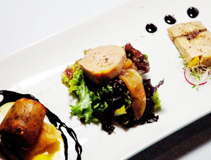 Французская кухня: небольшой гастрономический путеводитель туриста